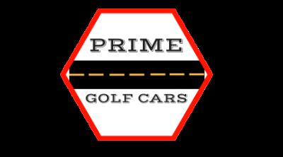 Prime Golf Cars Logo