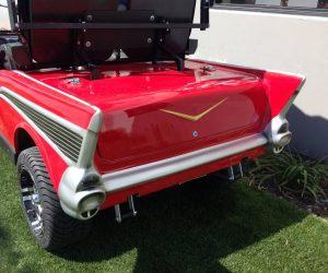 57 Chevy 22