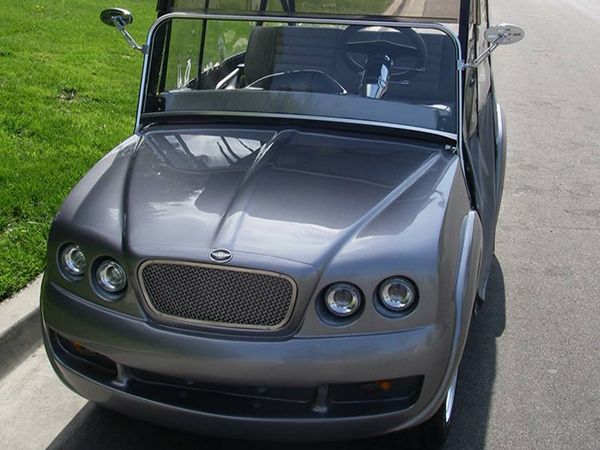 luxe golf car, luxe golf cart, golf cart, golf car