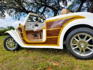 california roadster golf cart, california roadster golf car
