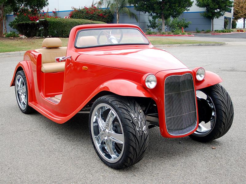 california roadster golf cart, california roadster golf car