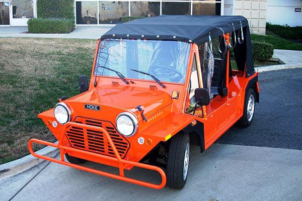 moke golf car, moke golf cart, moke rental, golf cart, golf car