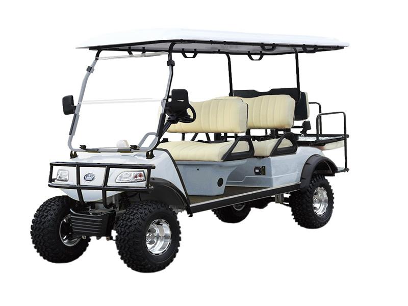 forester limo golf cart, forester limo golf car, golf cart, golf car