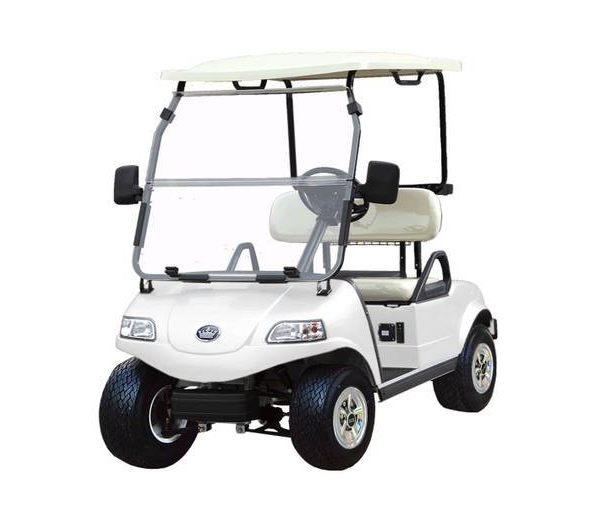 Evolution Golf Cart Clic Forester Revolution Turfman