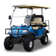evolution forester 4 passenger golf cart, forester 4 passenger golf cart, golf cart
