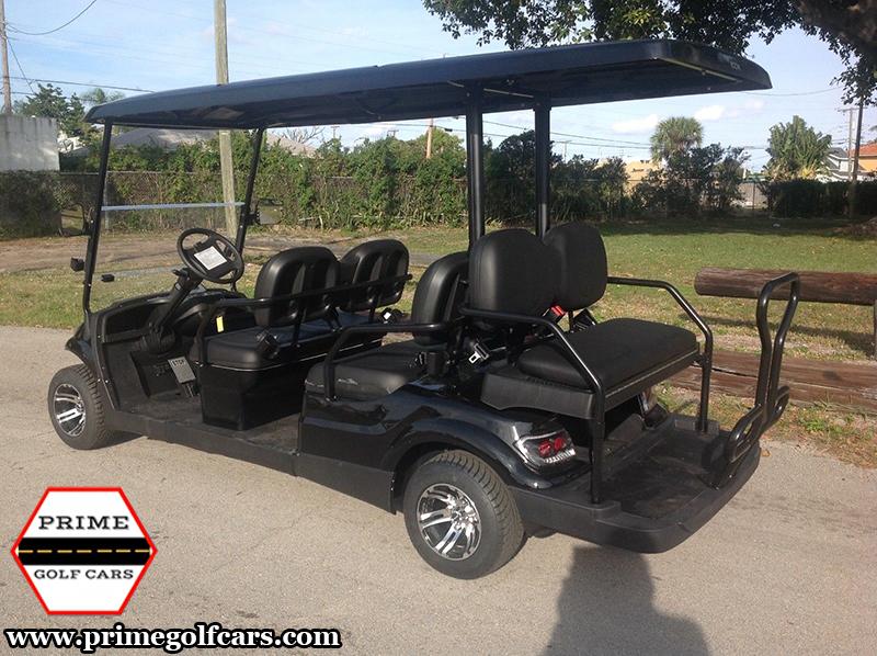 icon i60, icon electric vehicles, icon golf cart