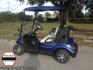 icon i20, icon electric vehicles, icon golf cart