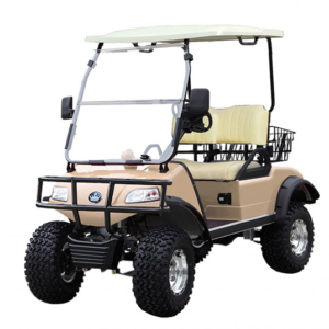 evolution forester golf cart, evolution golf car, evolution limo golf cart