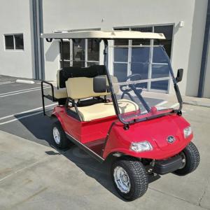 evolution golf cart, evolution golf car, evolution limo golf cart
