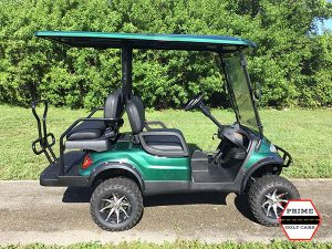 advanced ev 2+2 lifted golf cart, 2+2 lifted cart,, ev 2+2