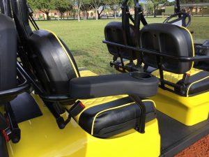 advanced ev golf cart accessories, icon golf cart accessories