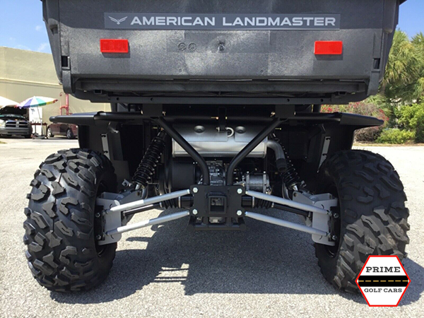 american landmaster l5w, american landmaster utv, american landmaster